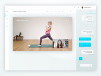 Live Fitness Sessions by Krama · Live Session
