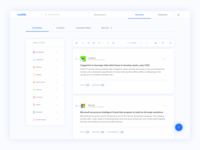 Market Intelligence Platform by Contify · Newsfeed