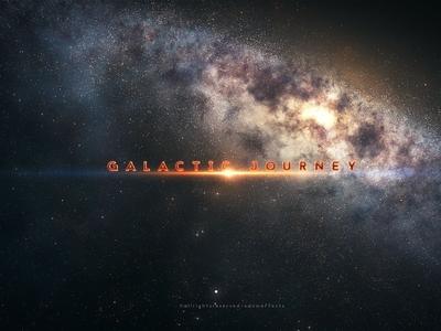 Galactic Journey