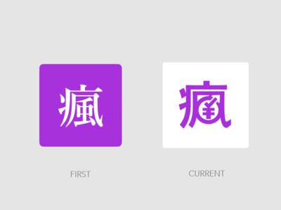 Crazy Capital - old vs. new old new new-old 疯投圈