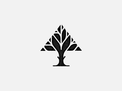 Arrow tree logo mark for a young law firm ink stamp law arrow tree mark design logo