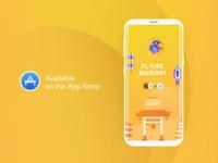 Flying Mummpi - App Store