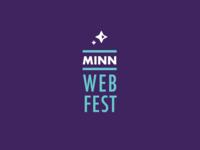 MN WebFest Logo