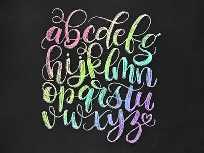 Lettering Practice ipad pro ipad procreate dawn nicole hand lettering lettering