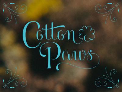 Cotton Paws