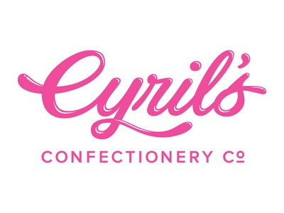 Cyril's Confectionery Co. confectionery candy