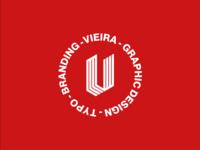New Logo + Identity — VIEIRA