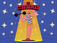"""""""The Strongman"""" Stout"""