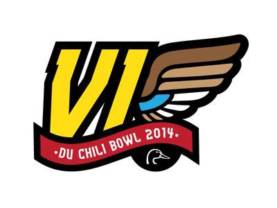 Chili Bowl VI Logo