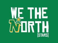 We The North Stars