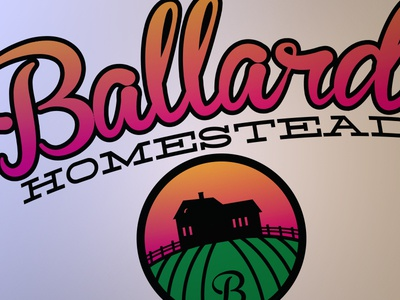 Ballard Homestead