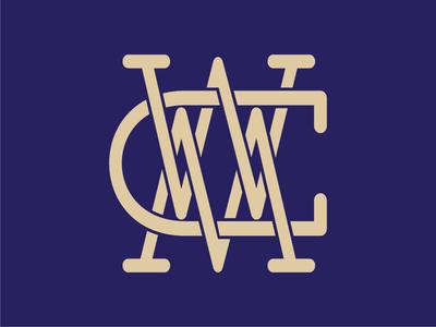 CWM Monogram