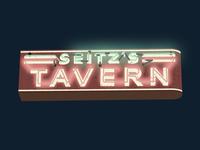 Seitz's Tavern
