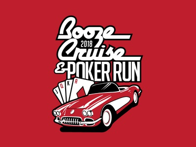 Booze Cruise & Poker Run
