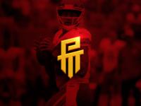 Patrick Mahomes [athlete brand]