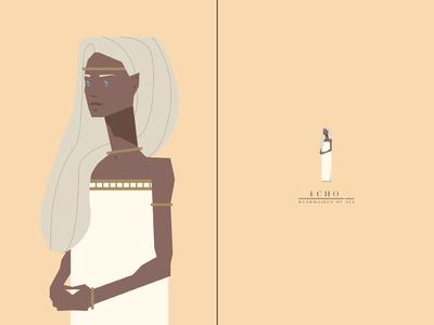 Echo, Handmaiden of Ava