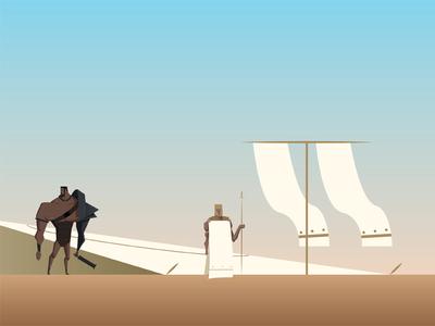 Ava's Encampment