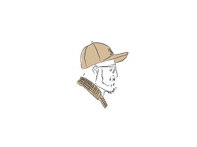 Coffee Shop Sketch 8