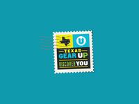 Tgu Stamp