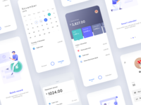 A Simple and Elegant App for Repayment Administration.