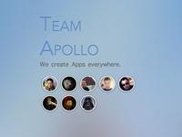Team Member Page