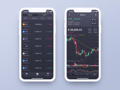 Blockchain_Market