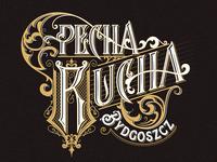 Pecha Kucha logo