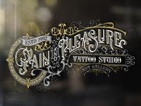 Pain And Pleasure Tattoo Studio