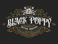 Black Poppy Tattoo Parlour