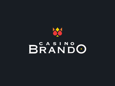 Casino Brando | Logotype | Motion Design