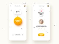 Donation App