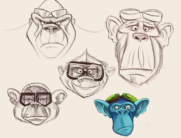 Monkeyflightlg