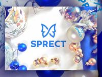 Sprect logo