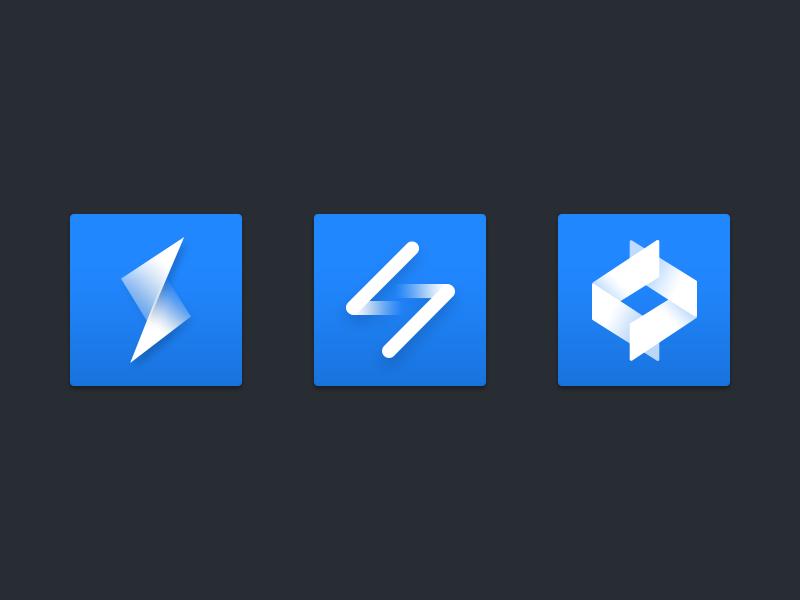 SnapShare lightning transmission connection