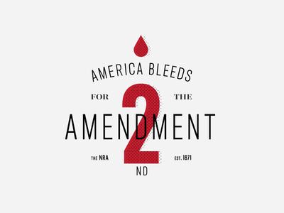 America Bleeds