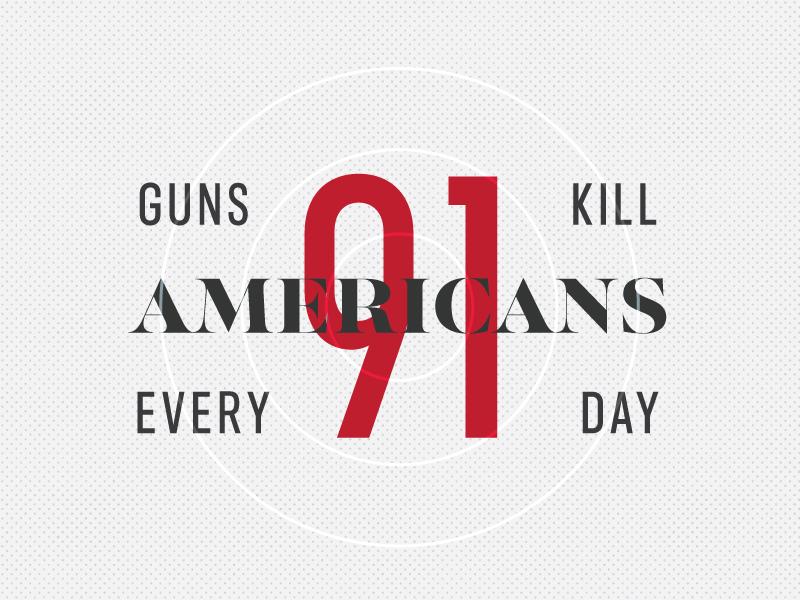 91 Americans majesti banner sans serif political design america