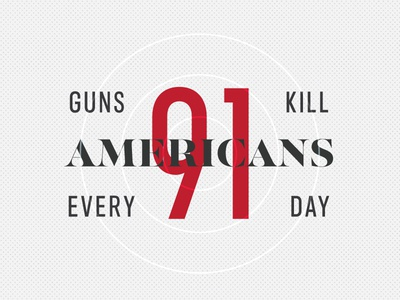 91 Americans
