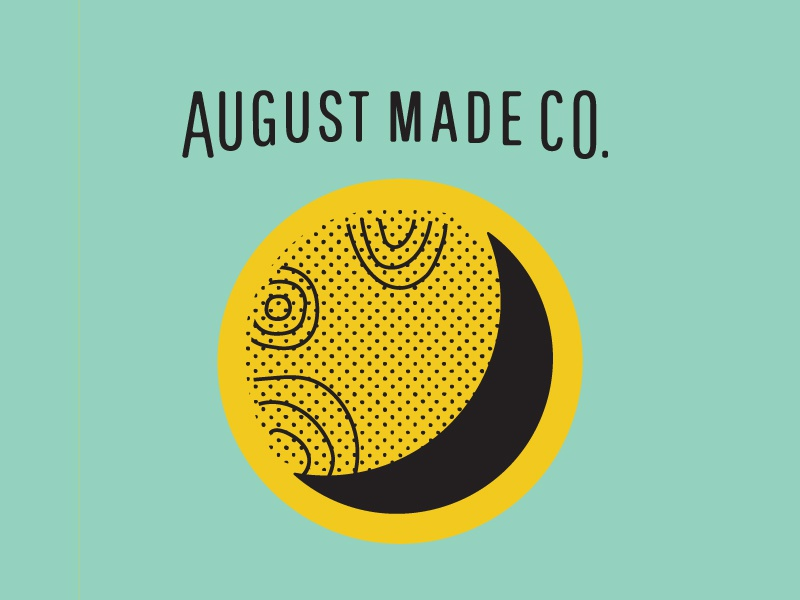 August Made Co moon