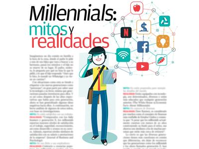 Millennials, Myths And Realities