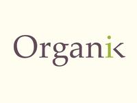 Organik Logo