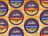 Basha Foods