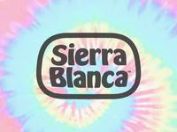 Sierra Blanca Legacy Tee