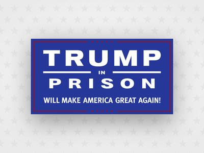Trump in Prison