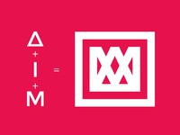 All is Machine Logo Mark