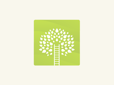 Logo Marque / Icon for Tree Care Company