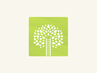 Logo Marque / Icon for Tree Care Company