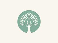 Tree Care Logo Badge