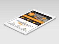 Responsive Website Design + Build for Freeon - All is Machine