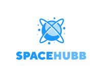 Space Logo Design / Branding Concept