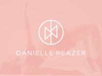 Danielle Peazer Logo